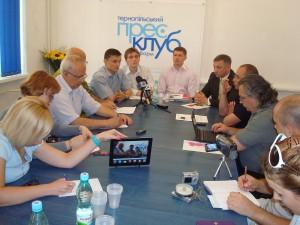 «Нарізка»  виборчих округів на Тернопільщині: сценарій влади чи оптимальний варіант?