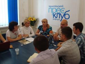 Програму на День молоді пропонувала і влада, і молода громадськість