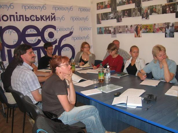 Журналісти вивчали виборче законодавство