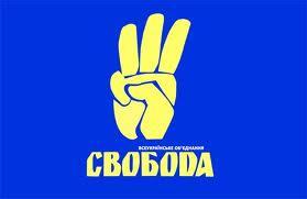 «Свобода» позиватиметься з ЦВК щодо  дільничних комісій