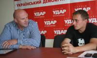 Ігор Побер: «Людей цікавить політика – і це добре!»