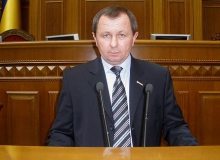 Василь Деревляний просить захистити журналіста