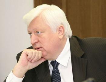 Після міністра Тернопільщину відвідав Генеральний прокурор