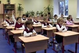 Школярі раді виборам