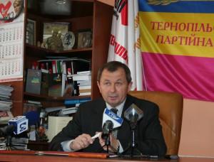 На Тернопільщині виборчі штаби кандидата в президенти Юлії Тимошенко готові до виборів