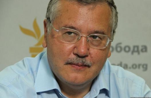 Анатолій Гриценко: «В Україні повинен настати час професіоналів, а не партійних квот»