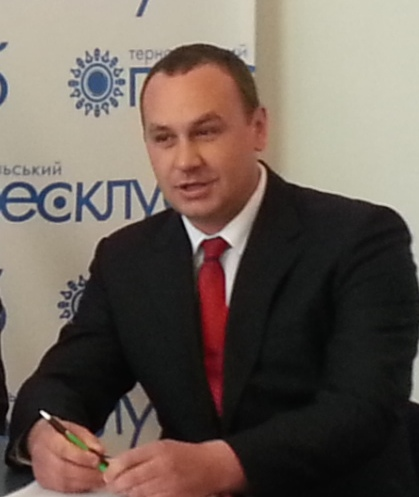 Державний реєстр виборців на Тернопіллі постійно уточнюється