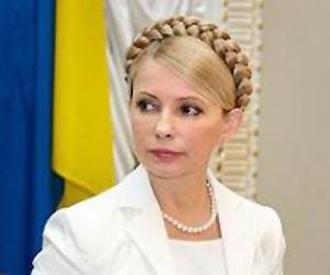 Юлія Тимошенко у Монастириськах заявила –  до Руху опору приєднуються тисячі добровольців