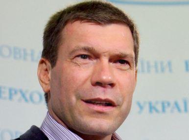 Олег Царьов уже не кандидат?