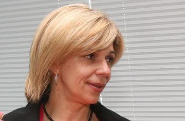 Ольга Богомолець – нас повинна об'єднувати майбутнє України