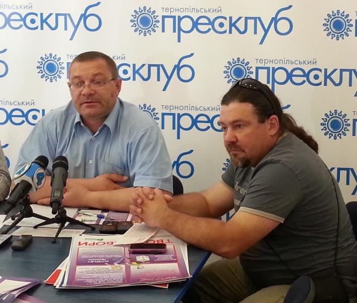 «Коаліція за прозорі вибори» – активність громадян зросла