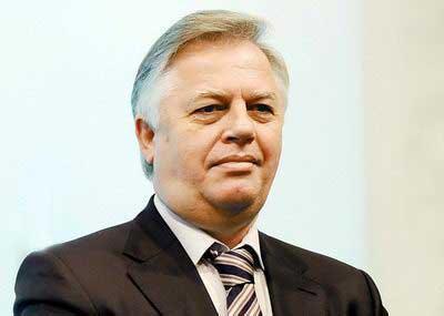 Петро Симоненко переконаний – усі розмови про децентралізацію влади закінчаться після виборів