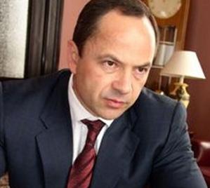 Сергій Тігіпко: Влада запізнюється із змінами до Конституції