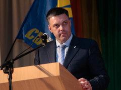 Олег Тягнибок оприлюднив витрати на виборчу кампанію