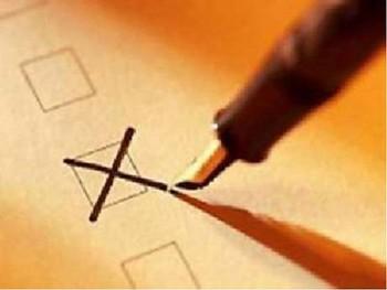 Вибори-2014: активність виборців