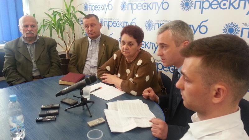 Круглий стіл на тему: «ВИБОРИ 2014: особливості та уроки позачергових президентських виборів»
