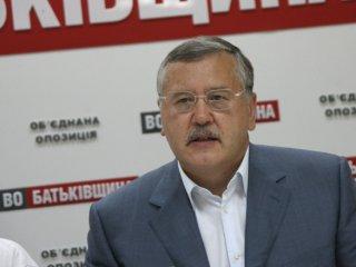 Мільйони, які витратив на виборчу кампанію Анатолій Гриценко