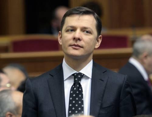 Олег Ляшко знає, чому виборці надали перевагу Петру Порошенку