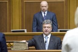 Скільки витратив на виборчу кампанію Петро Порошенко?