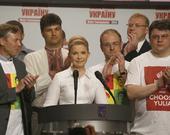 Юлія Тимошенко: Вибори були демократичними та чесними