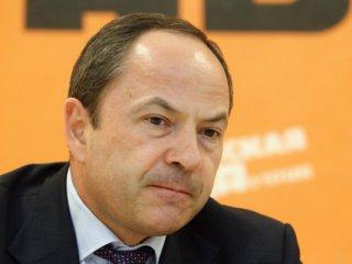 У скільки обійшлися вибори Сергію Тігіпку