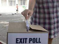 В день позачергових виборiв Верховної Ради України буде проведено Мiжнародний Еxit poll