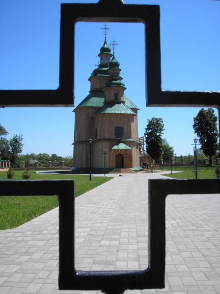 Останній кошовий з Сумщини,  або Про славу і трагедію українського козацтва