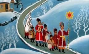 Як святкують Різдво на Сумщині