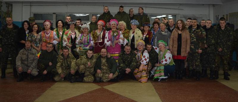 Тернополян на Херсонщині сприймають як захисників від путінської Росії