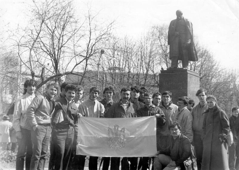 Сумські СУМівці. Боротьба за Україну