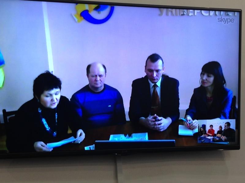 Українські журналісти домовилися працювати задля об'єднання  України