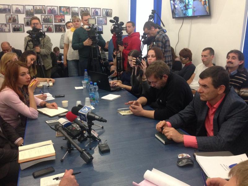 Голосування на Тернопільщині – надзвичайних порушень немає