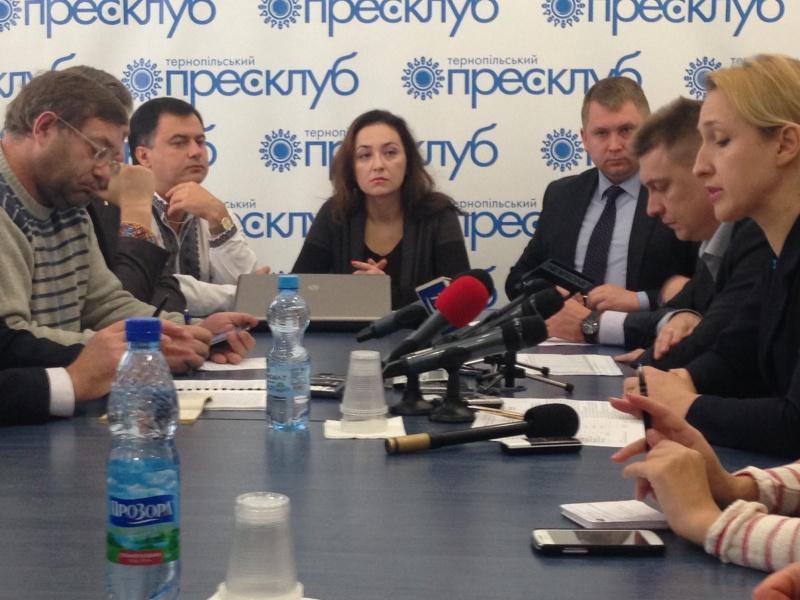 На Тернопільщині вибори стартували без особливих проблем
