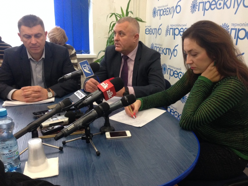 Явка виборців на Тернопільщині – порівняно низька. Системних порушень, які б вплинули на результати виборів, не зафіксовано