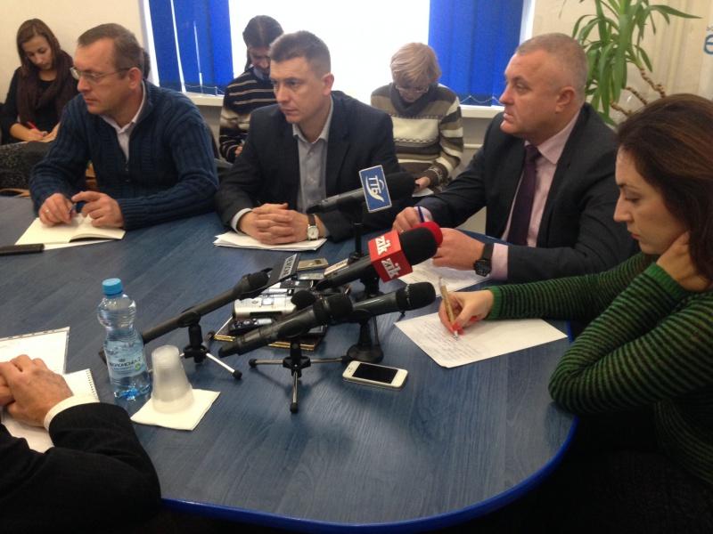 До співробітників органів внутрішніх справ Тернопільщини надійшло 34 повідомлення про порушення виборчого законодавства