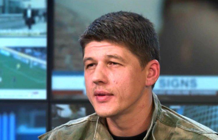 19 жовтня 2015 року об 11:00 гість прес-клубу Андрій Шараскін, кіборг «Богема»