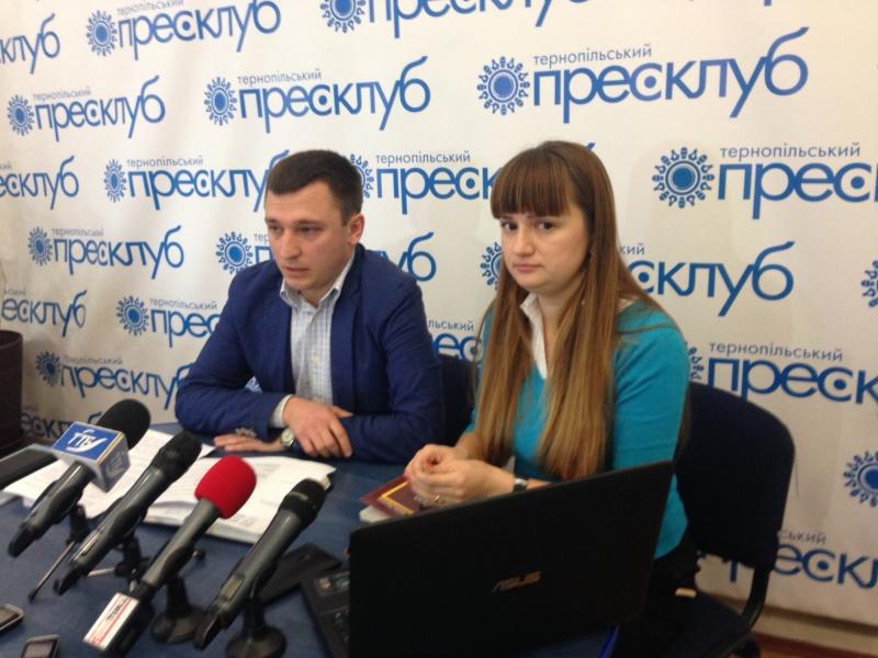 За три дні до виборів. Що побачила ОПОРА на Тернопільщині