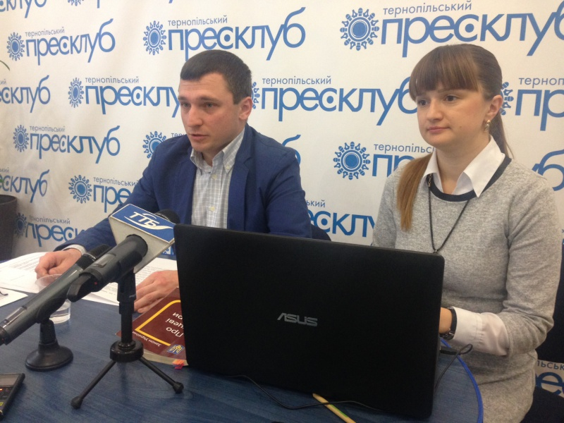 ОПОРА підсумувала місцеві вибори на Тернопіллі