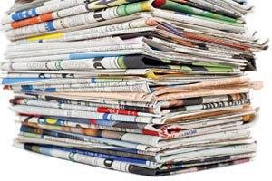 Все про реформування державних і комунальних друкованих ЗМІ