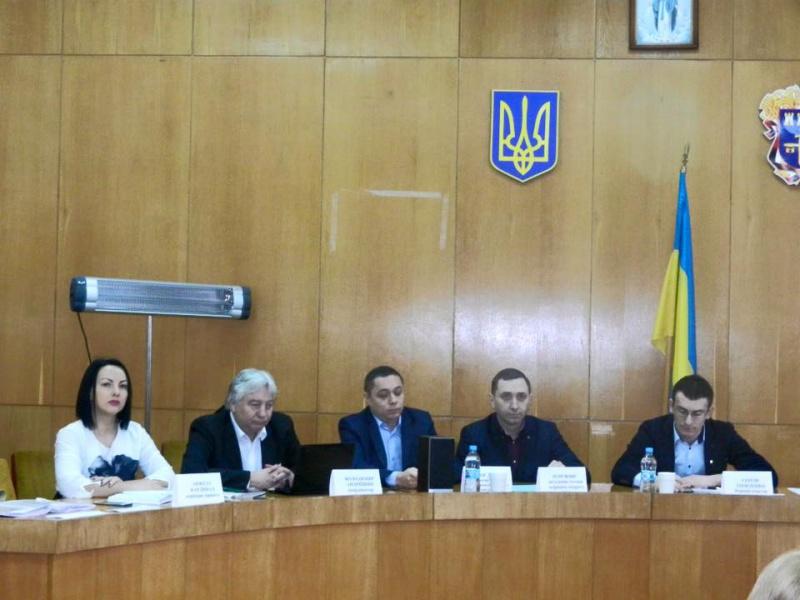 Комунальним ЗМІ області представили Дорожню карту реформування видань