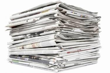 Колегія Держкомтелерадіо розглянула хід реалізації Закону України щодо реформування друкованих ЗМІ