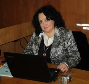 26 грудня народини у керівниці відділу прес-служби обласної ради Ірини Дерех