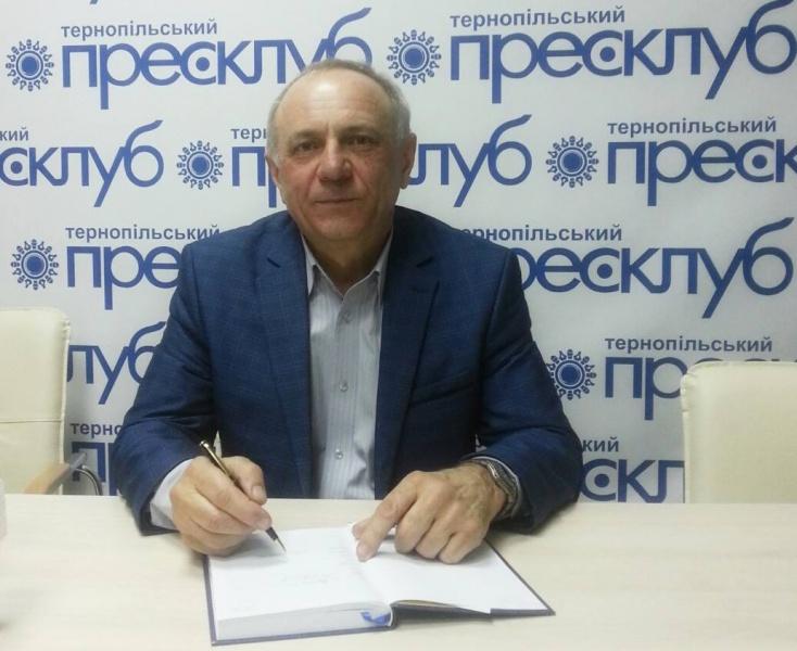 Василь Тракало: «Впевнений, переважна більшість газет виживуть і успішно працюватимуть в нових умовах!»