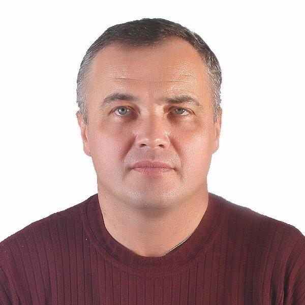 В Олега Лівінського 17 грудня – день народження