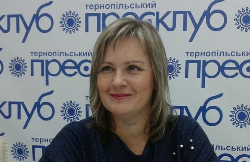 Власкор Національної радіокомпанії України Наталка Колтун 11 грудня приймає вітання