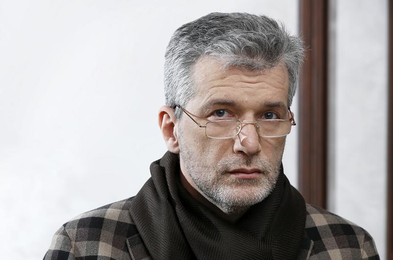 12 січня у прес-клубі Андрій Куликов – про можливості протидії пропаганді за умов гібридної війни