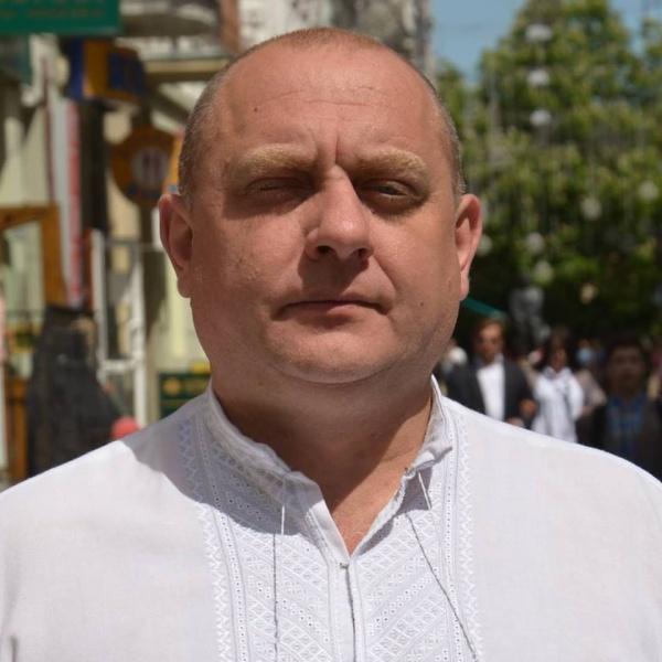 Вітаємо нашого колегу з головного управління Національної поліції в області Сергія Крету – він уже тричі татусь
