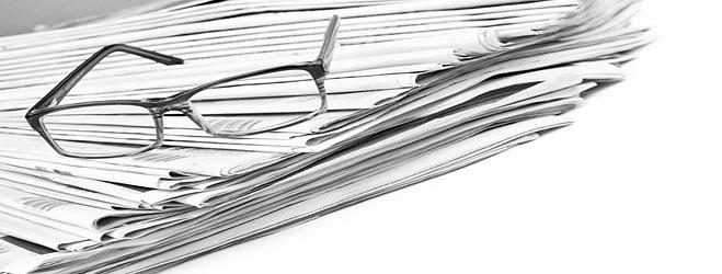 У парламенті зареєстровано проект про зміни до закону про державні та комунальні ЗМІ