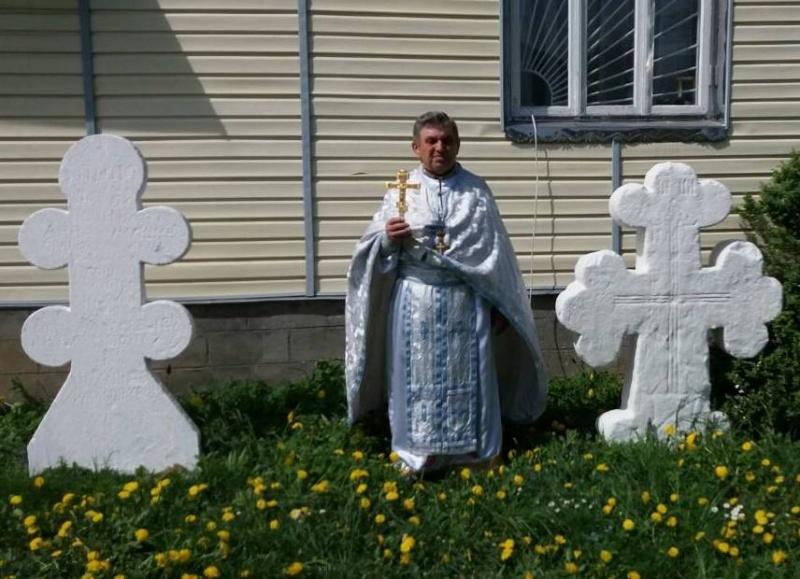 Хто відкриє таємницю незвичайних хрестів?