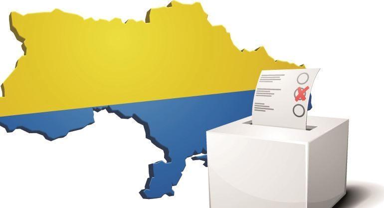 10 травня об 11:00 у прес-клубі політики та активісти Тернопільщини оголосять вимоги Всеукраїнської акції за виборчу реформу